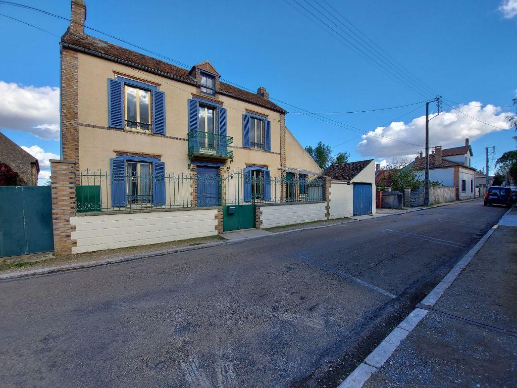 Achat maison 2chambres 87m² - Champigny