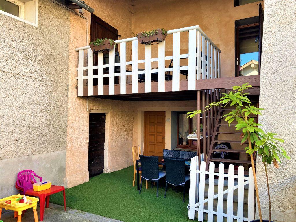 Achat maison 2chambres 84m² - Charnoz-sur-Ain