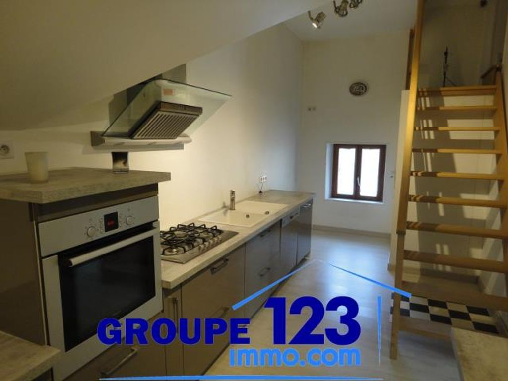 Achat maison 2chambres 84m² - Charmoy