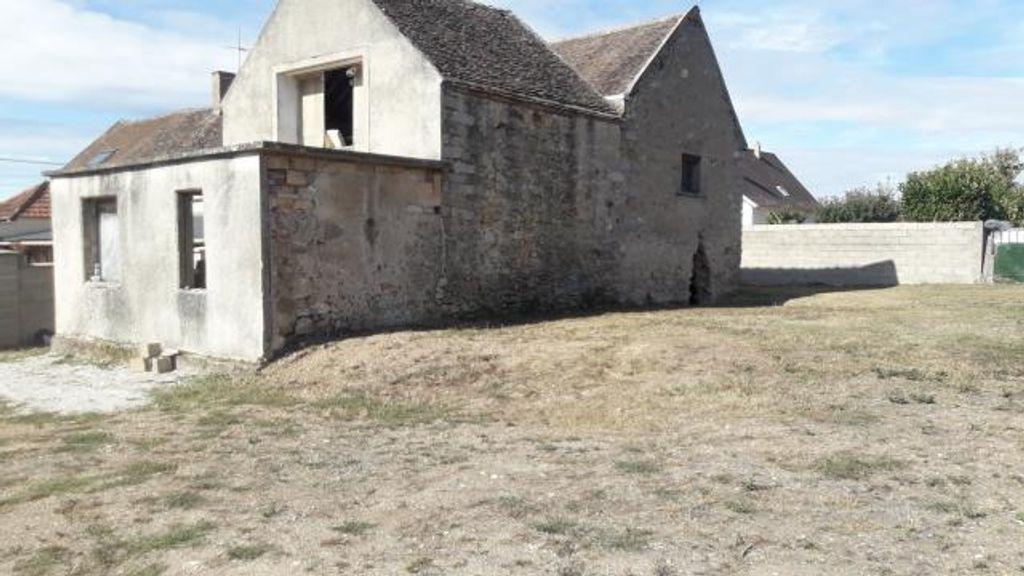 Achat maison 1chambre 118m² - Villeblevin