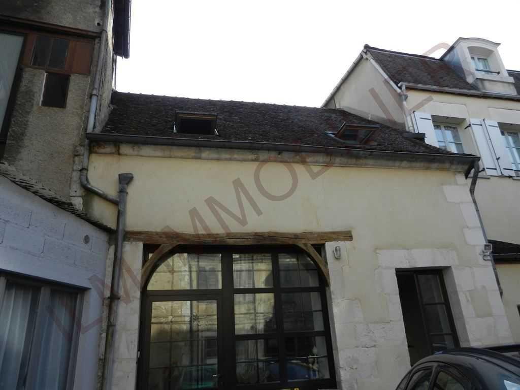Achat maison 3chambres 100m² - Auxerre