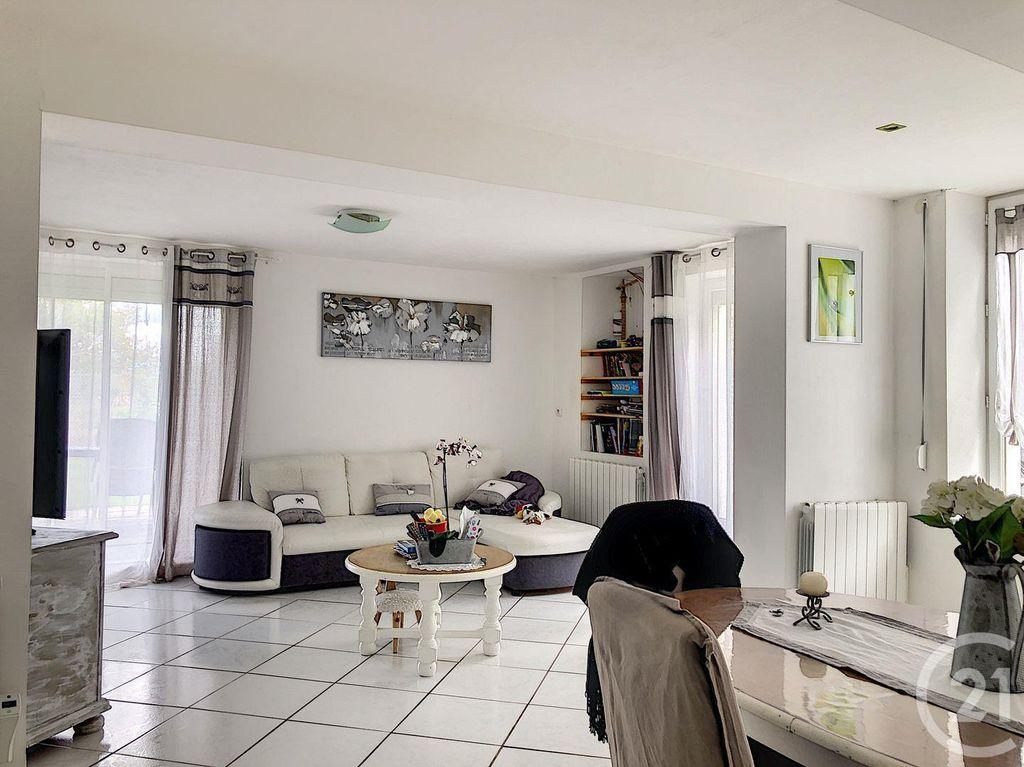Achat maison 3chambres 91m² - Villeblevin