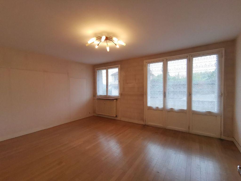 Achat appartement 3pièces 69m² - Auxerre