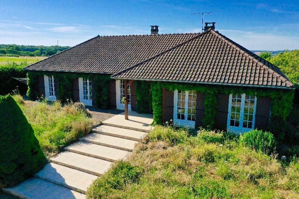 Achat maison 4chambres 134m² - Sauvigny-le-Bois
