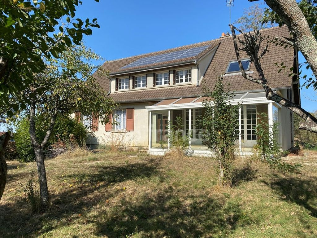 Achat maison 6chambres 207m² - Saint-Georges-sur-Baulche