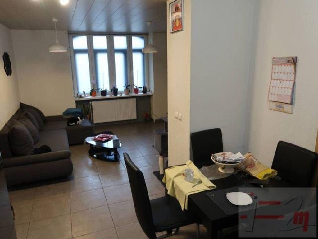Achat appartement 3pièces 54m² - Morteau