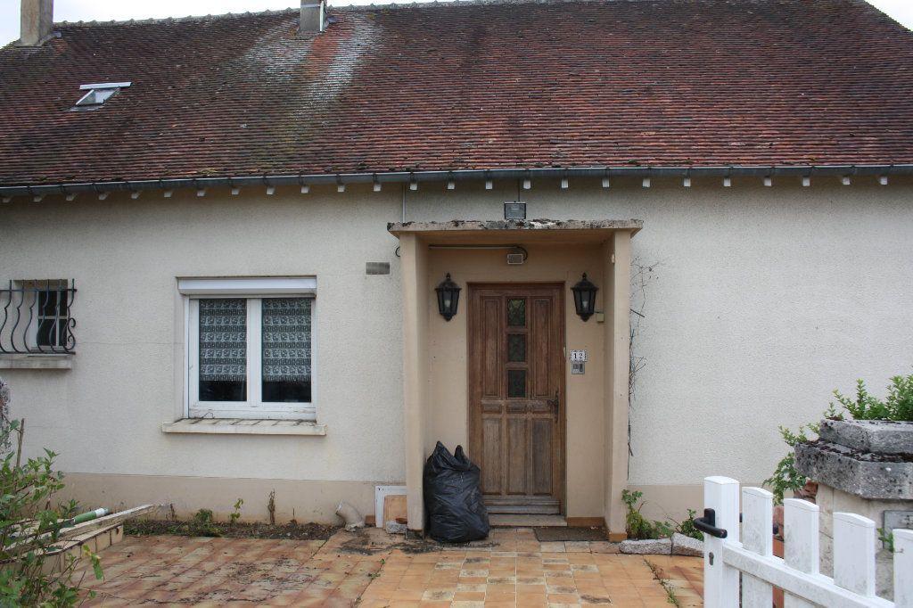 Achat maison 4chambres 150m² - Auxerre