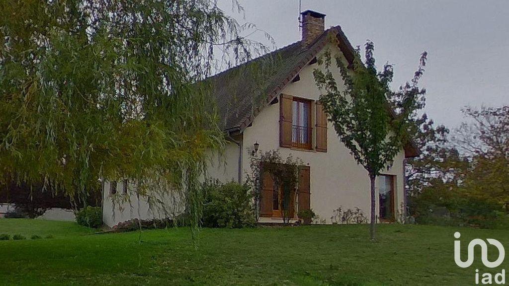 Achat maison 3chambres 206m² - Pont-sur-Yonne