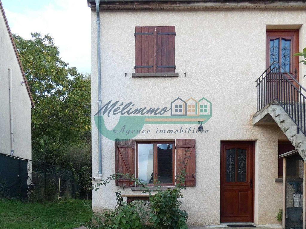 Achat maison 4chambres 116m² - Auxerre
