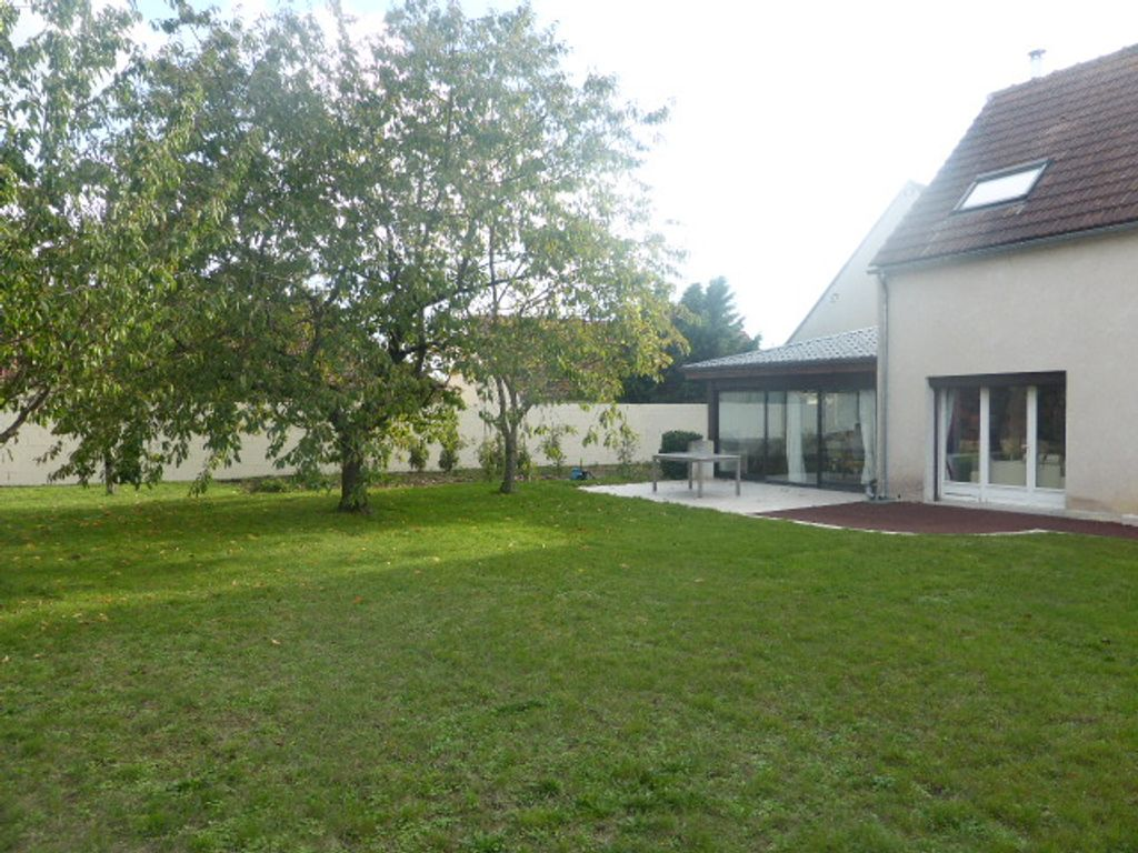 Achat maison 5chambres 230m² - Cuy