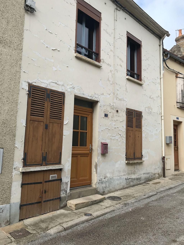 Achat maison 2chambres 71m² - Villeneuve-la-Guyard