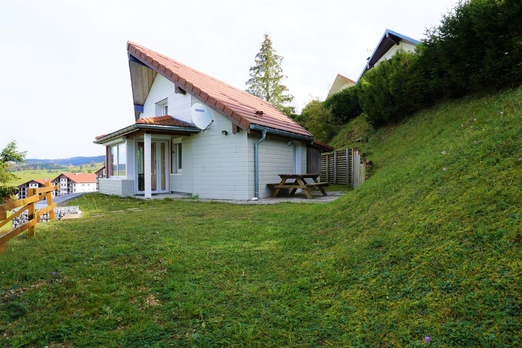 Achat maison 1chambre 36m² - Métabief