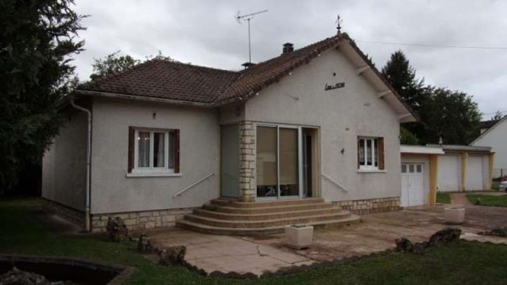 Achat maison 2chambres 105m² - Malay-le-Grand