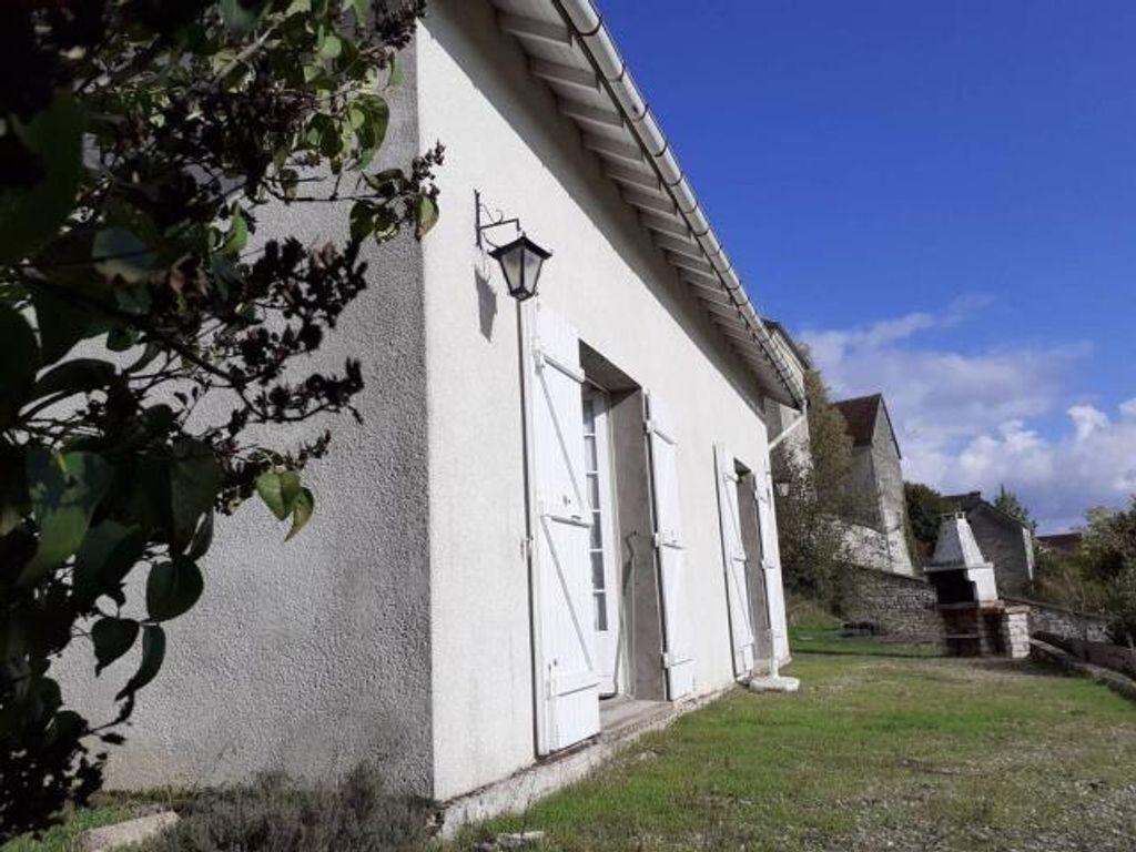 Achat maison 3chambres 89m² - Joigny