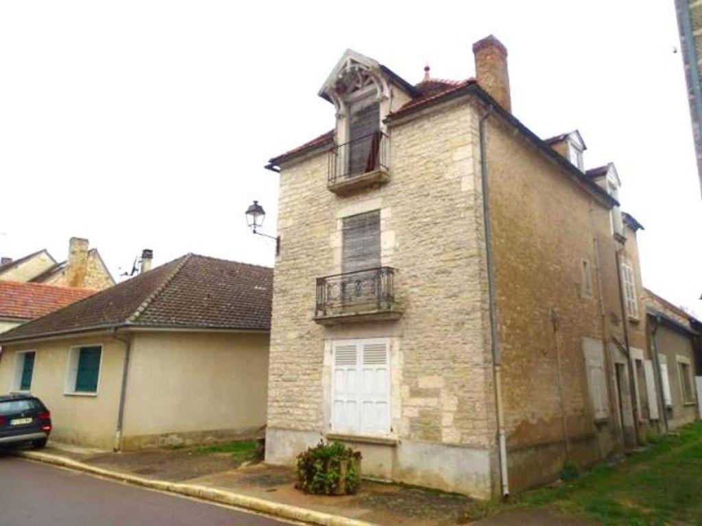 Achat maison 4chambres 100m² - Poilly-sur-Serein