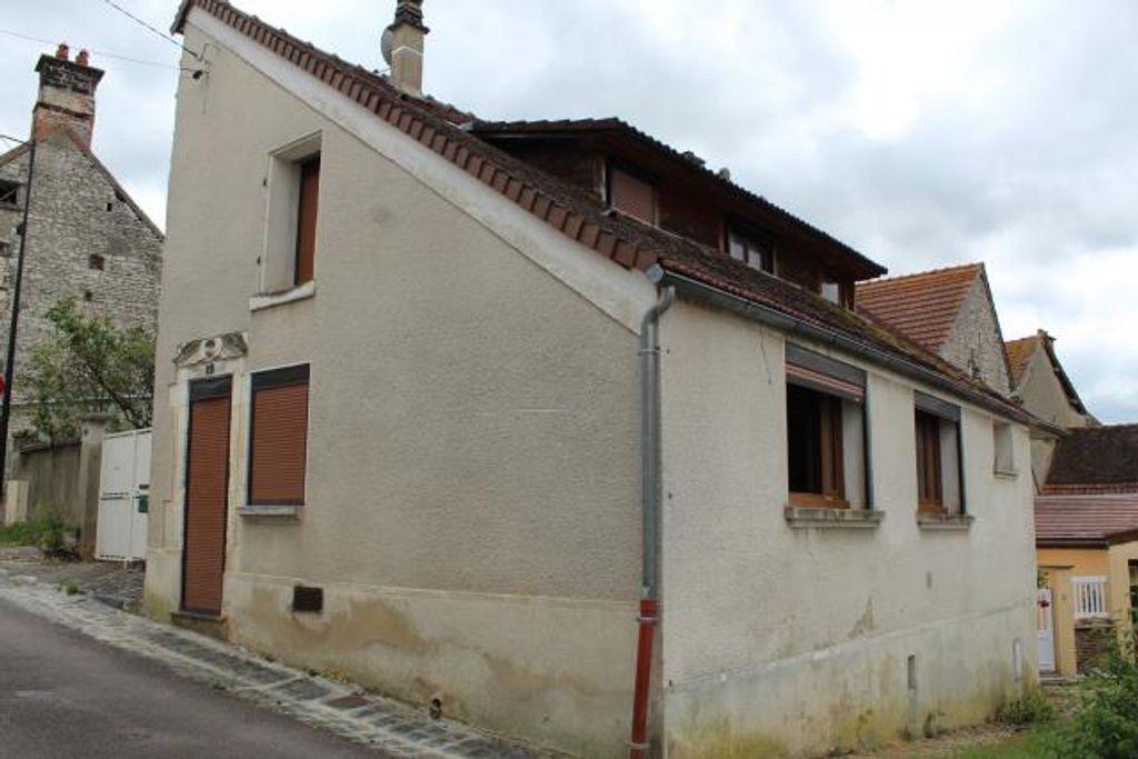 Achat maison 2chambres 72m² - Épineuil