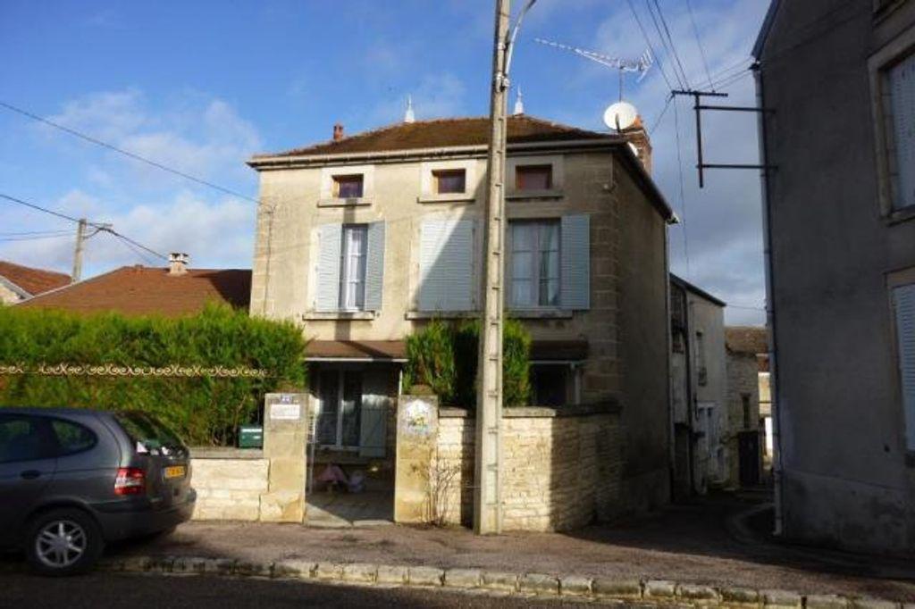 Achat maison 3chambres 112m² - Ravières