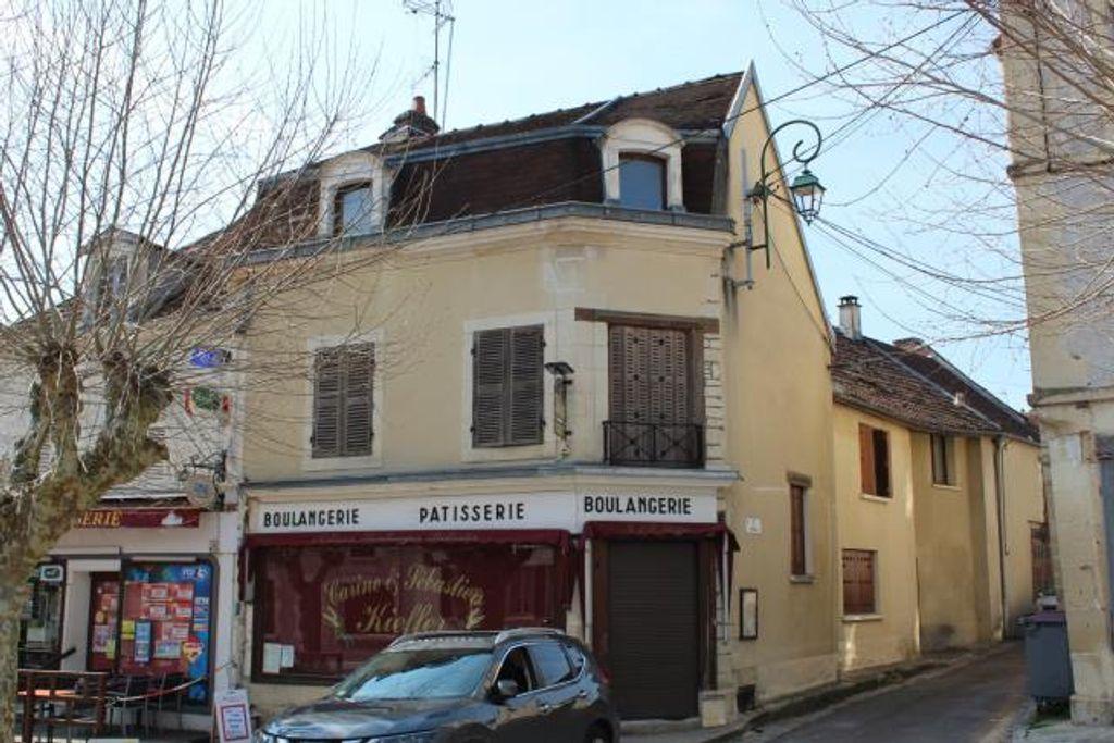 Achat maison 6chambres 170m² - Ancy-le-Franc