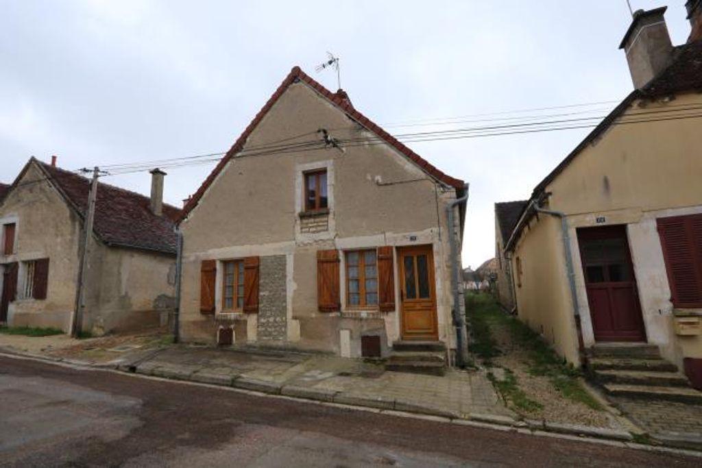 Achat maison 5chambres 150m² - Épineuil