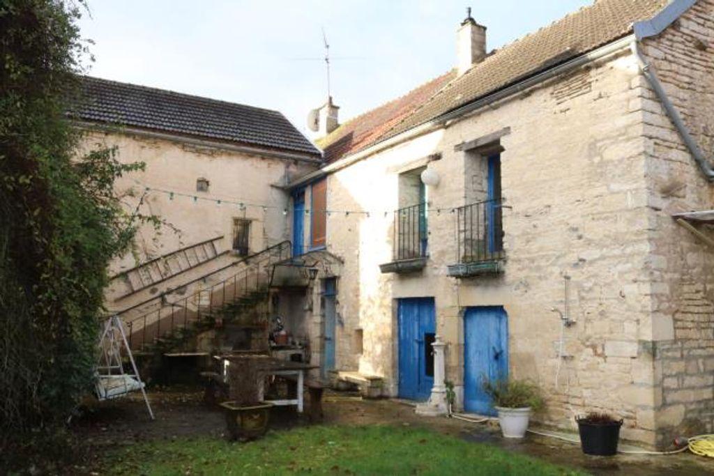 Achat maison 4chambres 203m² - Argenteuil-sur-Armançon