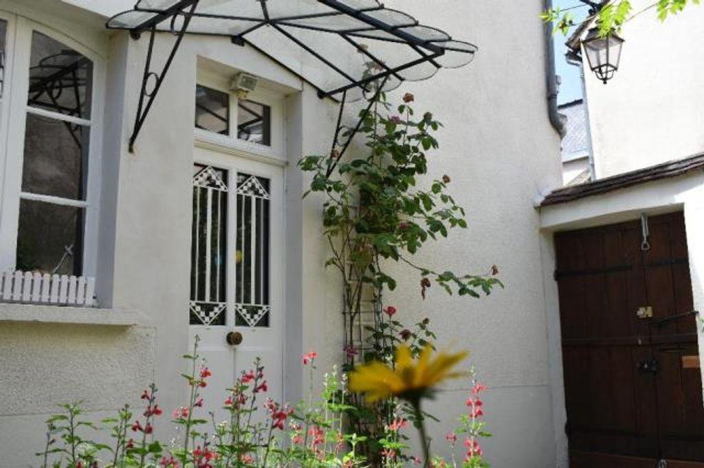 Achat maison 3chambres 110m² - Auxerre