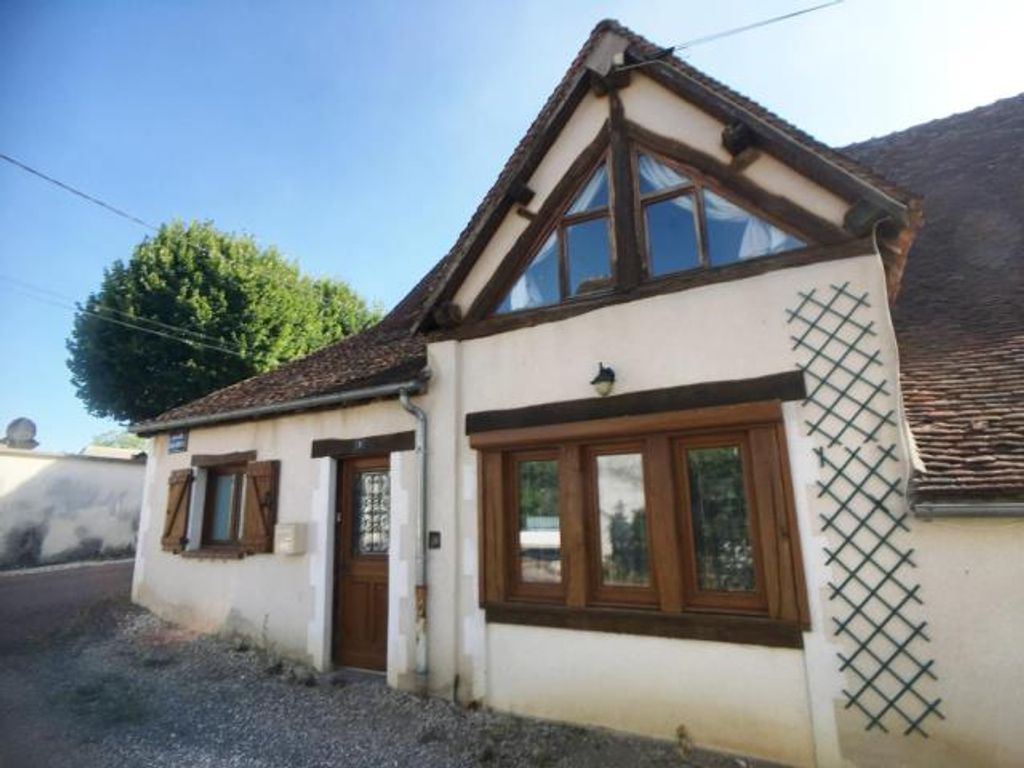Achat maison 3 chambres 122 m² - Perrigny
