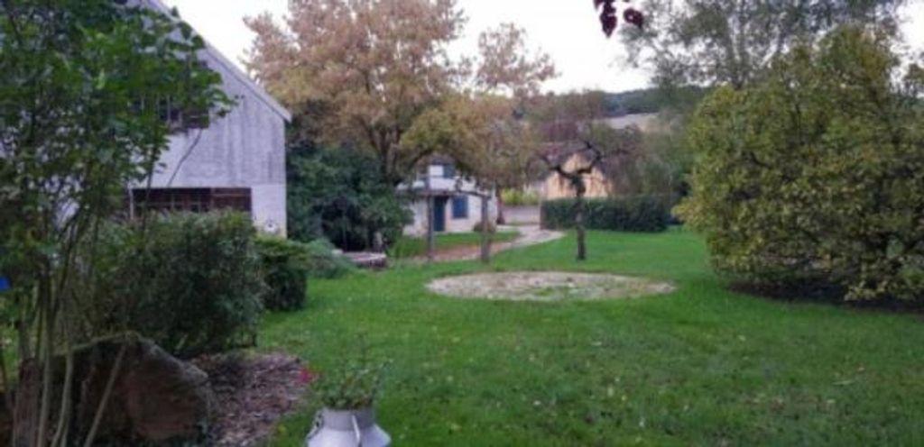 Achat maison 4chambres 128m² - Les Vallées-de-la-Vanne