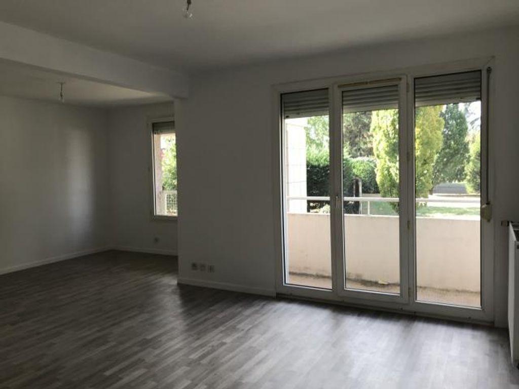 Achat appartement 4pièces 80m² - Sens