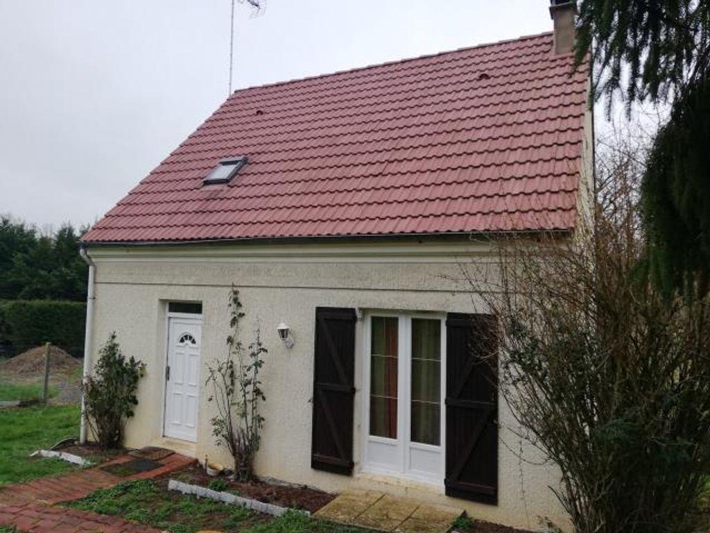 Achat maison 3chambres 100m² - Chéroy