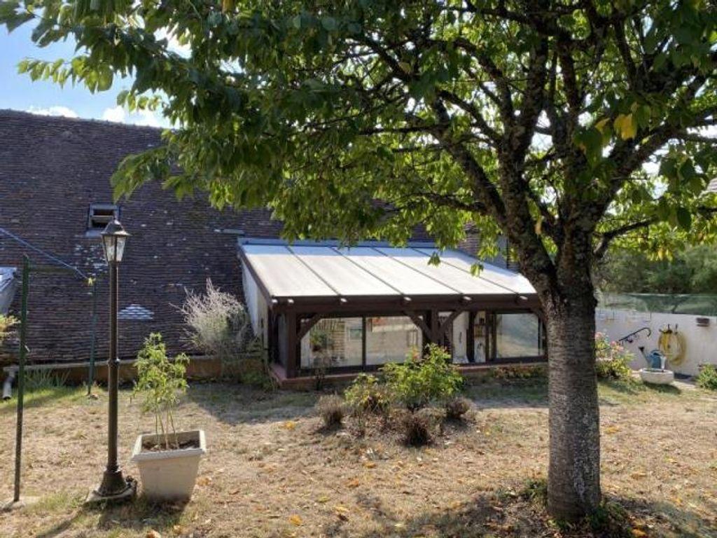 Achat maison 5chambres 130m² - Tannerre-en-Puisaye