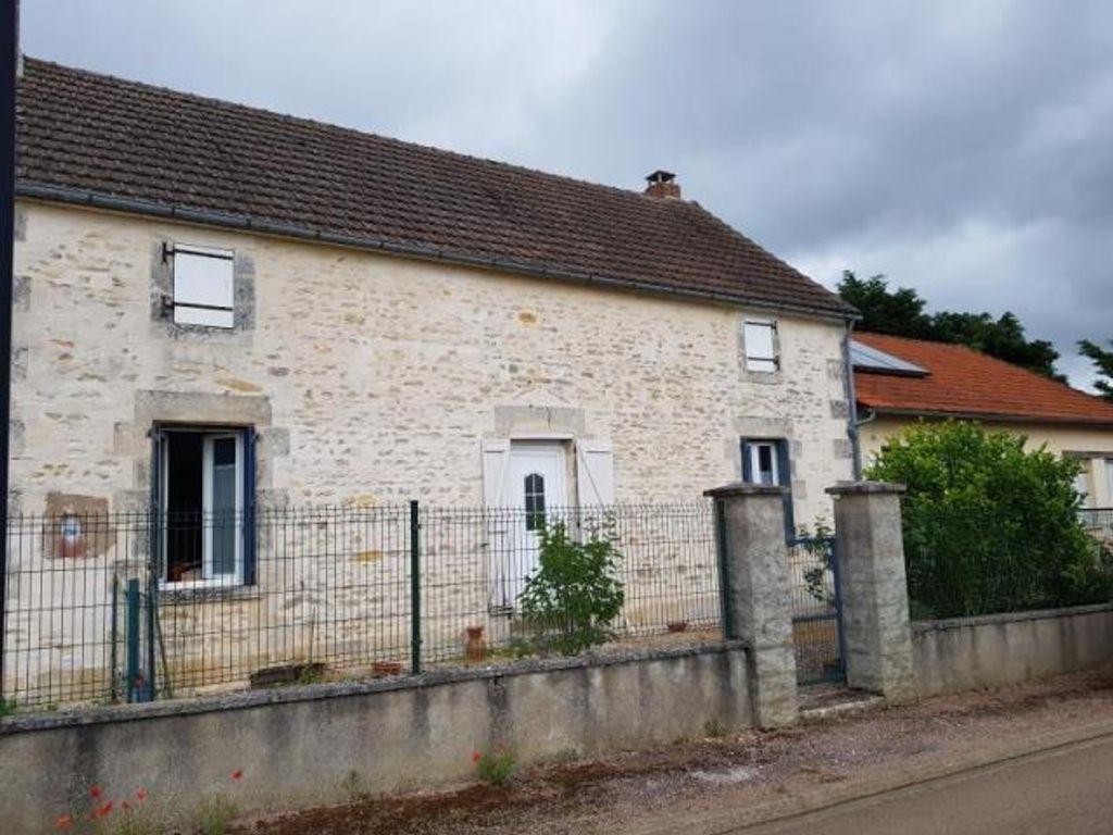 Achat maison 3chambres 150m² - Sougères-en-Puisaye