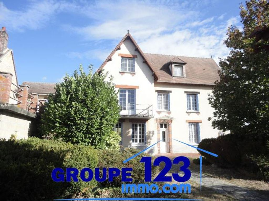 Achat maison 7 chambres 330 m² - Ormoy