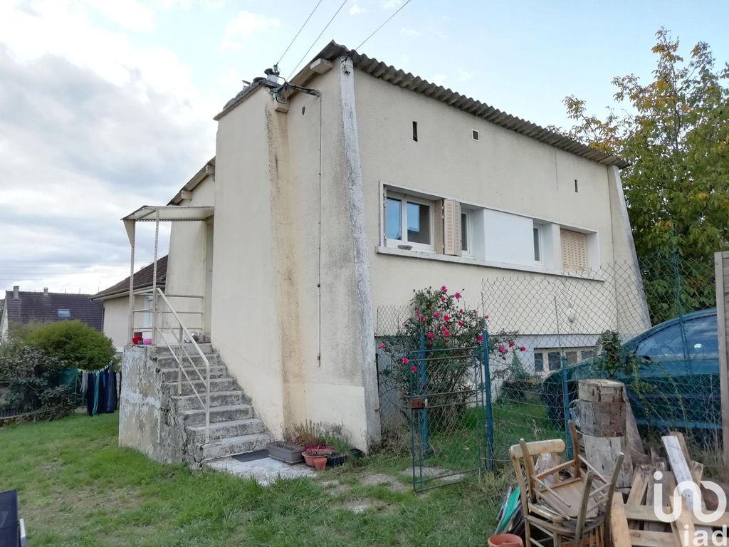 Achat maison 1chambre 36m² - Auxerre