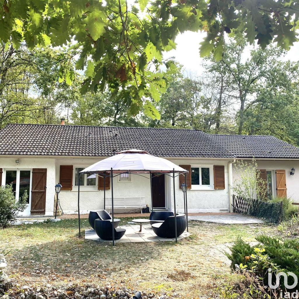 Achat maison 4chambres 120m² - Charny-Orée-de-Puisaye
