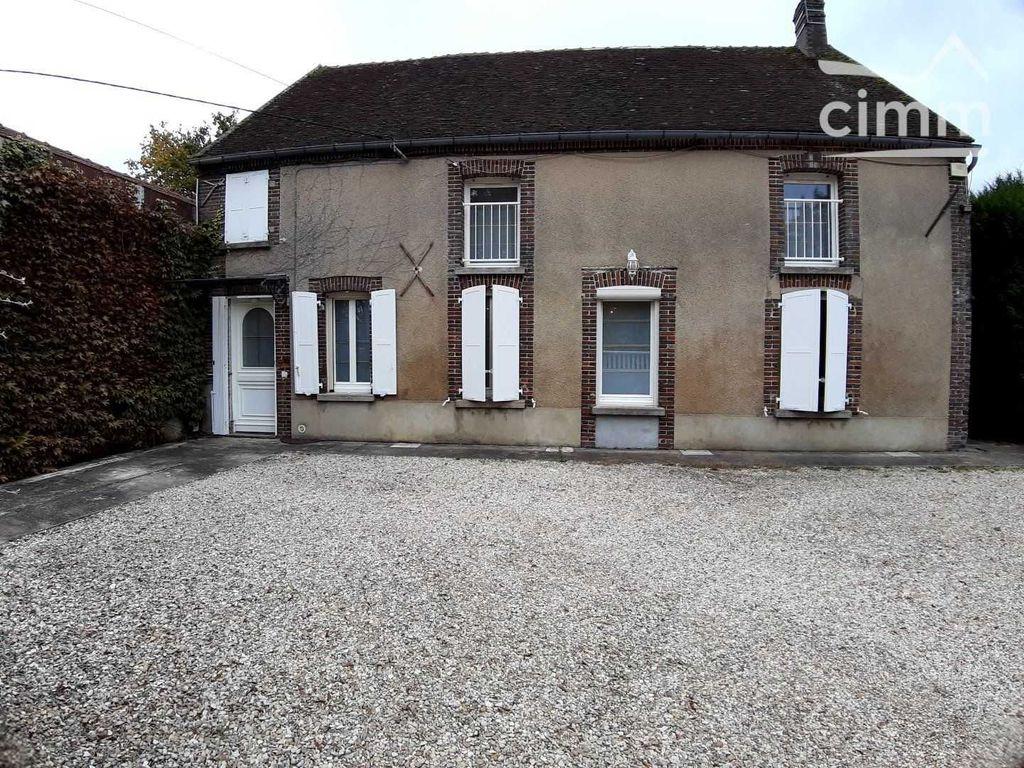 Achat maison 3chambres 186m² - Poilly-sur-Tholon