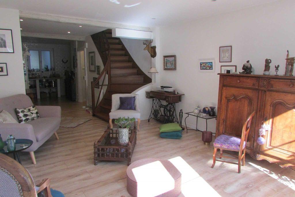 Achat maison 2chambres 120m² - Montbéliard