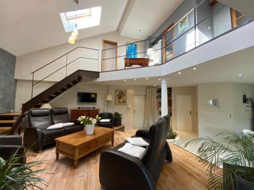 Achat duplex 5pièces 156m² - Étupes