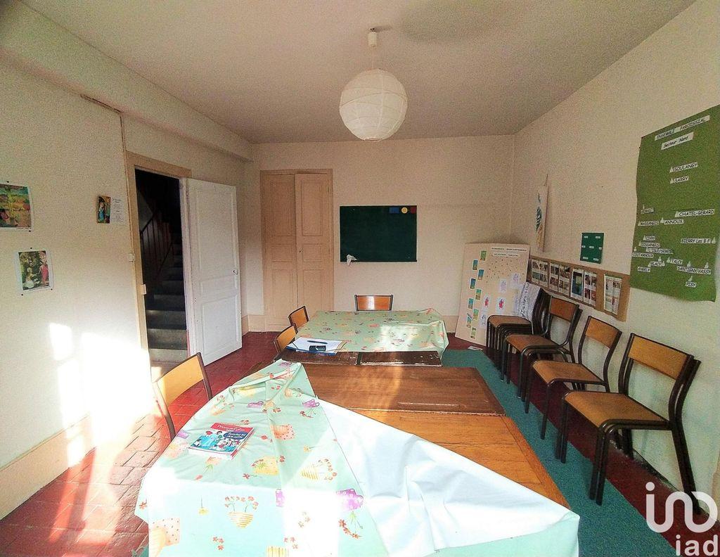 Achat maison 3chambres 100m² - L'Isle-sur-Serein