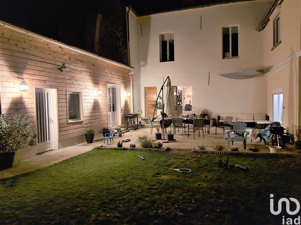 Achat maison 5chambres 216m² - Joigny