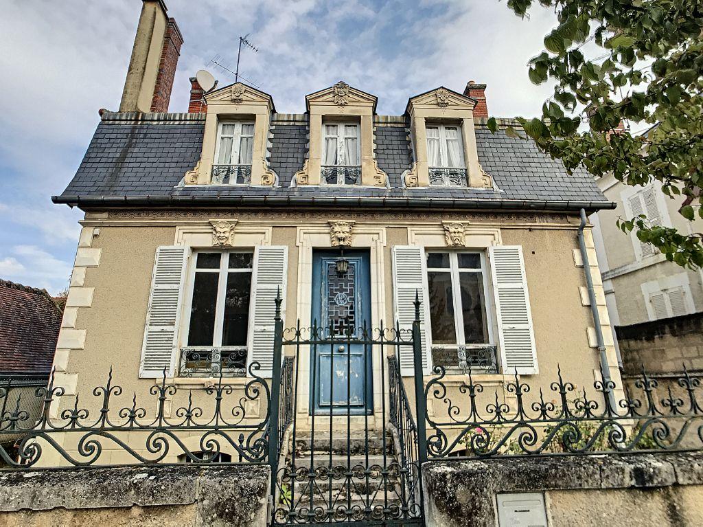Achat maison 5chambres 150m² - Auxerre