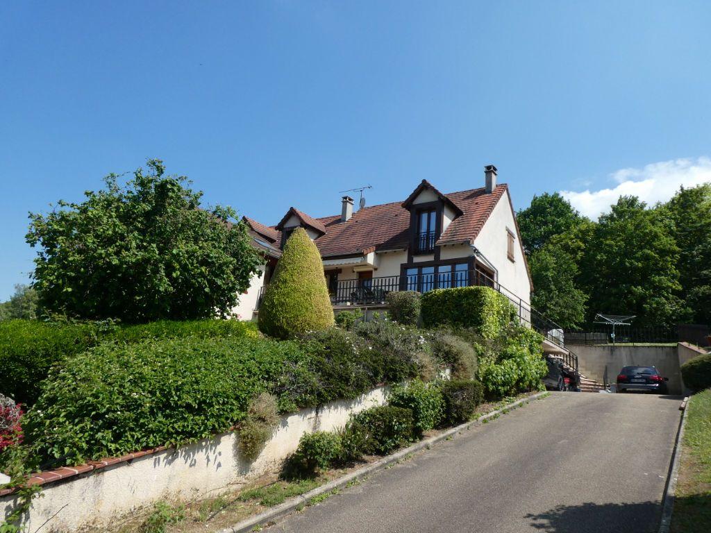Achat maison 4chambres 195m² - Auxerre