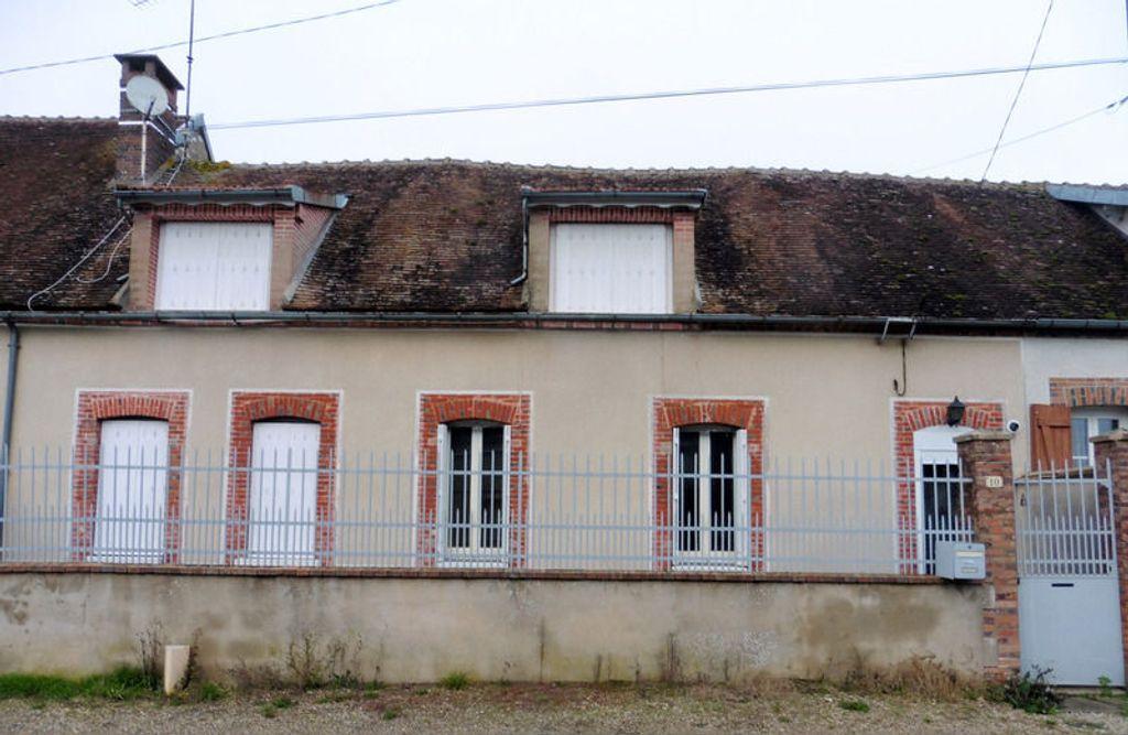 Achat maison 3chambres 100m² - Villeneuve-l'Archevêque