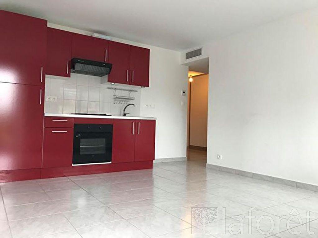 Achat appartement 3pièces 52m² - Montbéliard